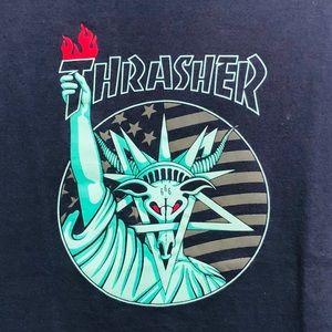Men's THRASHER T
